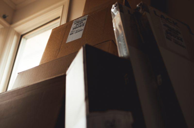 Consigli e pratiche per il trasloco