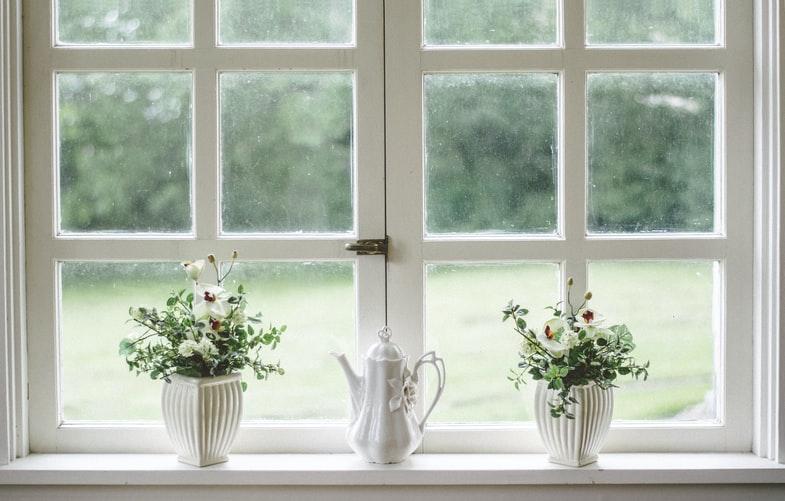 Sostituzione delle finestre col Superbonus