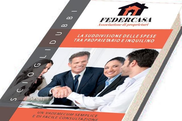 Il proprietario - Giornale online di Federcasa